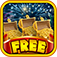 888 Fun Lucky New Years Craps Dice Games in Arena - Win & Play My-vegas Wonderland Casino Pro