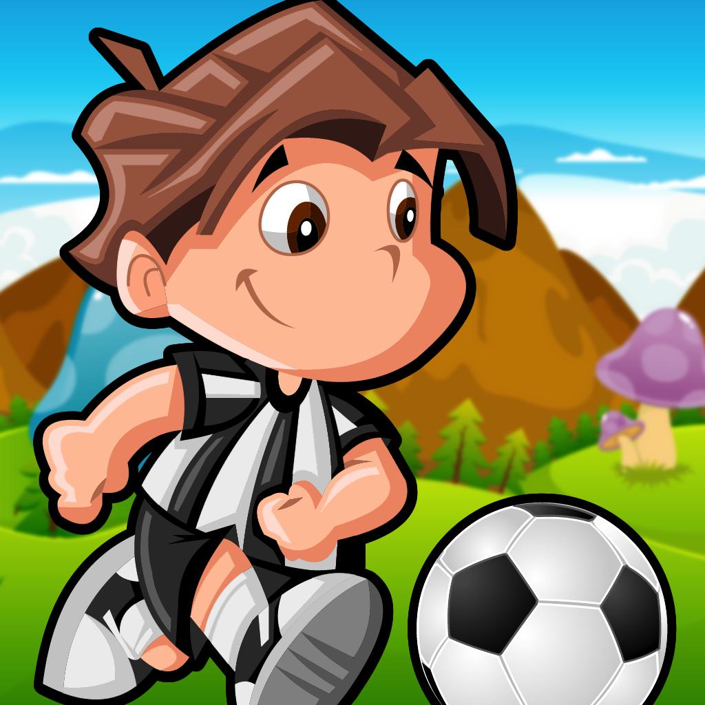 A Soccer World