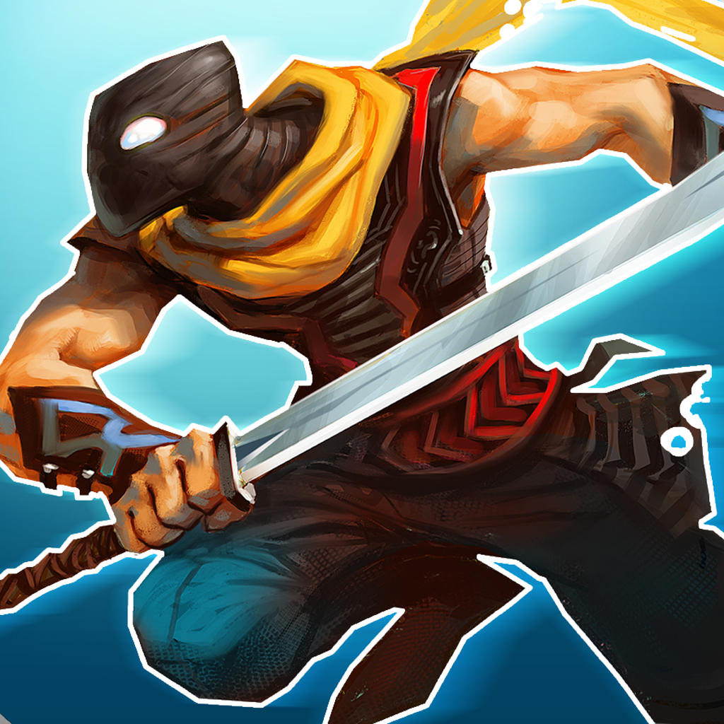Shadow Blade - Crescent Moon Games LLC